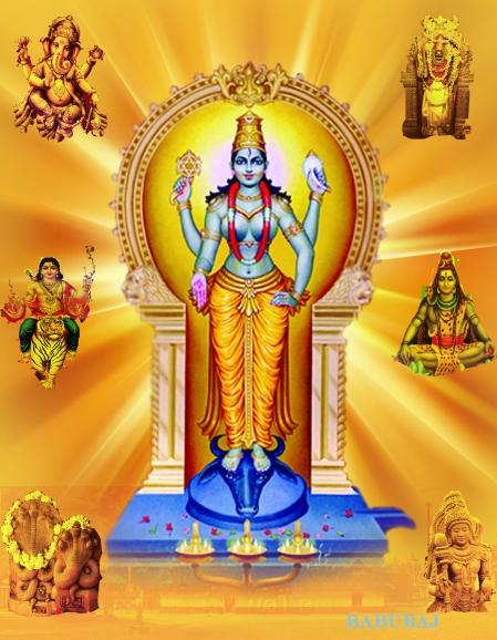 Nethalloor_Devi_Temple